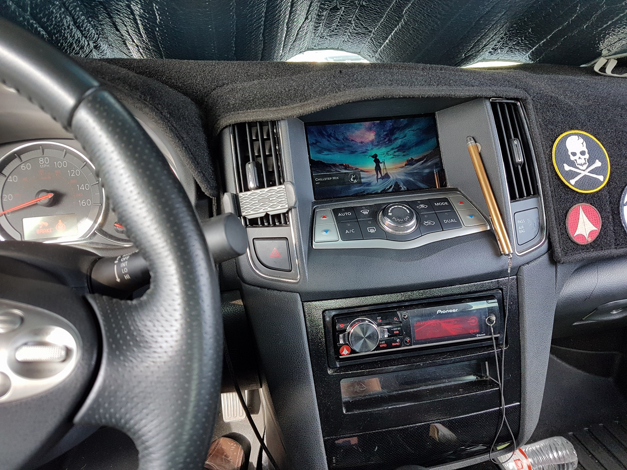 7thgen Double Din Radio & Tablet Gallery