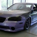 Fully Customized 2003 5thgen Maxima with Lambo/Suicide Doors & Air Suspension