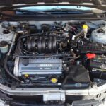 00vi Swap on 1999 SE-L 4thgen Nissan Maxima