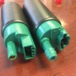 AEM #50-1220 vs AEM #50-1200 E85 Fuel Pump Upgrade Comparison (Both Work Fine on Maxima)