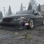 2002-2003 5thgen Nissan Maxima in Grand Theft Auto V (GTA5 PC Mod)