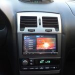 5thgen Double Din Radio & Tablet Gallery