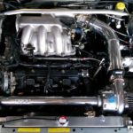 Jaime's Vortech Supercharged VQ35DE 5thgen Nissan Maxima from Dominican Republic