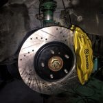 CGR$ Engine Initiative - Brembo Brake Adapters Available for Sale