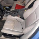 350z Seats Installed into 5thgen Nissan Maxima - Reference Information