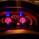 How to Add Custom LED Lighting to your Infiniti i35 Cluster for 5thgen Nissan Maxima (2002-2003)