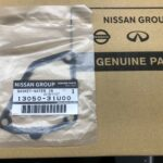 2002-2008 Nissan Maxima Thermostat Gasket Replacement 13050-ZA000 /13050-31U00