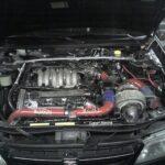 Romiel Alleyne's 1998 Traffik Blockin Turbo VQ30DE 4thgen Nissan Maxima (471 WHP)