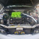 Josh's 1998 Gen2 Full VQ35DE 6-Speed 4thgen Nissan Maxima