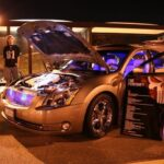 "The Legendary ""Ramberg"" 2004 6thgen Nissan Maxima"