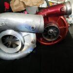 Vortech Supercharger Comparison V5 vs V2
