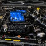 Joe Johnson's 2002 Turbo VQ35DE 6-Speed 5thgen Nissan Maxima