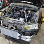 RIPP Vortech Supercharged 6-Speed 5thgen Nissan Maxima (Intercooler Mounting)