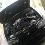 Ceejay's Turbo VQ35DE 5-Speed 4thgen Nissan Maxima