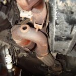 How to Install Y-Pipe & Catalytic Convert on 5thgen Maxima