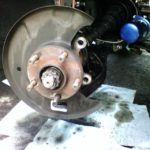 How to Install 2002-2003 5thgen Brakes on 4thgen Maxima