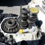 1995-2001 5-Speed VLSD Transmission Rebuild with Part Numbers