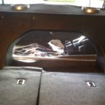 The Back Seat Fold Down MOD for 4thgen Maxima