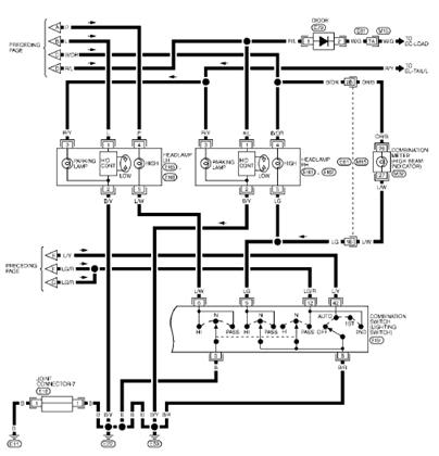 2000 Maxima Headlight Wiring Diagram from www.my4dsc.com