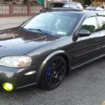 2000-2003 5thgen Nissan Maxima Power Sunroof Problem (Quick Fix)