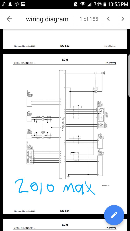 2010 maxima wiring diagram fwd vq35 hr swap tps sensor wiring 5 7 gen  fwd vq35 hr swap tps sensor wiring 5 7 gen