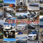 2018 Maxima/Altima Yearly Facebook Group Highlights