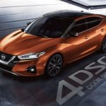 The Refreshed 2019 Nissan Maxima Makes Debut at Los Angeles Auto Show