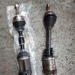 autohausaz.com | 6-Speed Maxima MT Passenger Axle Replacement Review (40738026)