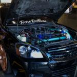 Andre Nicholson's Gen2 VQ35DE 6-Speed Vortech V2 Supercharged Altima SE-R (446WHP / 374TQ)