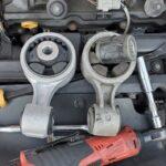 2009-2014 7thgen Nissan Maxima Front Upper Torque Motor Mount Replacement