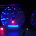 How to Reset Flashing Airbag Light on 1995-1999 4thgen Nissan Maxima