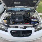 Joey Edwin's Gen2 VQ35DE 6-Speed Swapped 5thgen Nissan Maxima