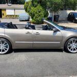 Rare Convertible Suicide Door 6thgen Nissan Maxima Acquired by OG Member (Deadbolt)