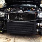 Corey Clark's Turbo VQ30DEK 5thgen Nissan Maxima (402WHP/ 367TQ)
