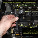 How to Replace your Spark Plugs & Coil Packs