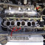 How to Install a 2000 5thgen VI Manifold on 4thgen Nissan Maxima