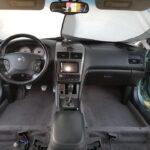 2002-2003 5thgen Nissan Maxima with 2003-2004 Full Infiniti i35 Interior Swap
