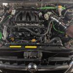 1st 2016+ Gen3 VQ35DE Engine Swap into Automatic 1998 4thgen Nissan Maxima