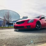6thgen Maxima Wheel & Tire Fitment Gallery