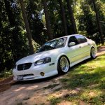 Jiancarlo Smith's DEK 5-Speed Swapped 5thgen Maxima
