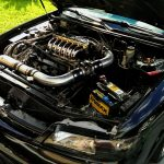 Platinum Auto Works VQ35DE 6-Speed Supercharged 4thgen Maxima
