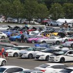 11th Annual Nissan Meet | August 12th @ Old Bridge Township Raceway Park