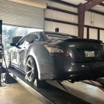 Gerson's 7GM 6-Speed Dyno Numbers (281WHP / 262TQ SAE)