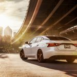 2016+ 8thgen Nissan Maxima Gallery