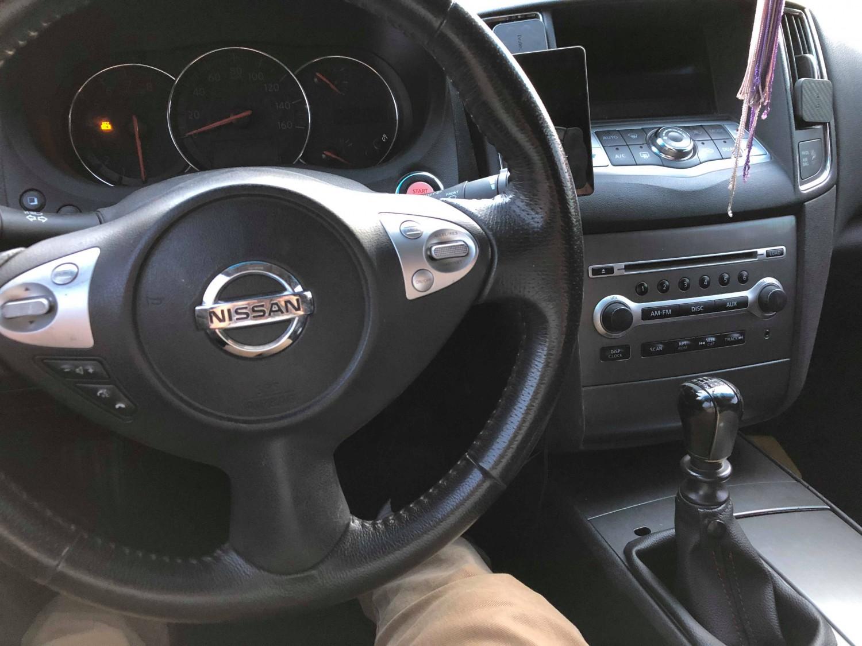 2013 Nissan Altima Parts