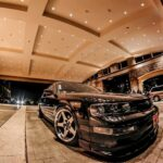 Jordan's Stanced & Modded 5-Speed 1998 Nissan Maxima (A32)