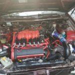 Custom Paint and Turbo 1997 4thgen Nissan Maxima