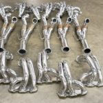 NISformance High Performance Maxima/Altima Headers