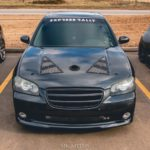 Jeremy's 757WHP Turbo 5.5 Gen Nissan Maxima (Part 2)