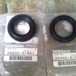 Nissan Maxima 6-Speed Manual Transmission Replacement Seals 38342-81X00 / 38342-81X01